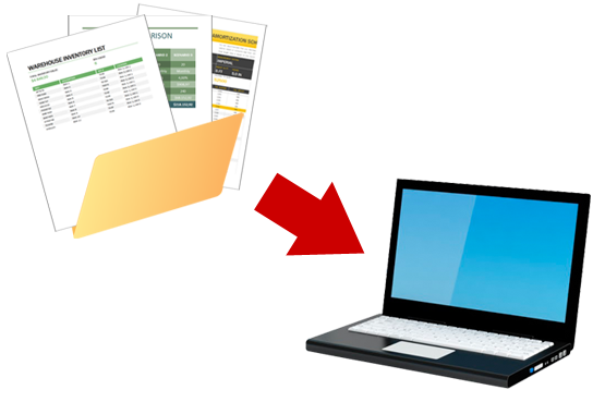 Image result for excel to web